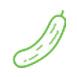 cucumberknosouvector